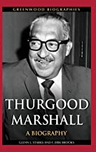 Best thurgood marshall a biography Reviews