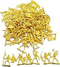 100 Piece Army Skeleton Warriors Ready to Take Over