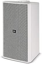 JBL Control 29AV-1-WH Premium Indoor/Outdoor Monitor Speaker, White, Single Unit