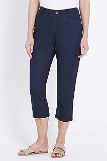 W.Lane Cargo Pocket Crop Pant - Womens