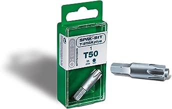 longueur25 mm entra/înement 6.35 mm KS TOOLS 911.2910 Embout de vissage KS SPANNER 4 mm