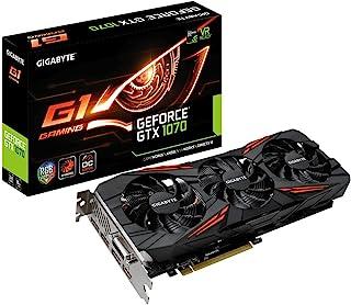 GeForce GTX 1080 G1 Gaming 8G, GDDR5X-256-Bits