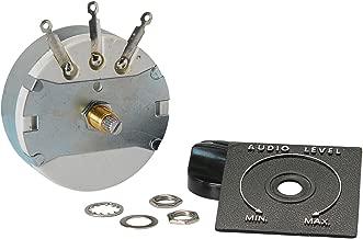 Parts Express Speaker L-Pad Attenuator 100W Mono 3/8