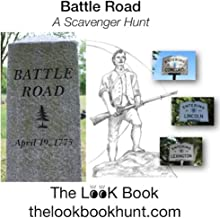 The Look Book, Battle Road