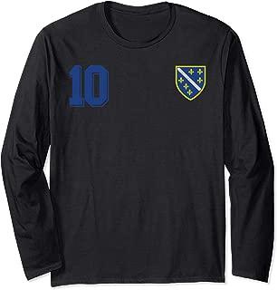 Best bosnia football shirt Reviews