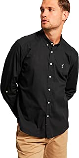 POLO CLUB Camisa de Popelín Custom Fit