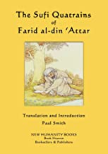 The Sufi Quatrains of Farid al-din 'Attar