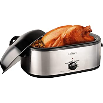 Nesco 4816-14 6-quart Roaster Oven