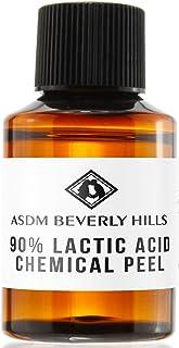 ASDM Beverly Hills 90% Lactic Acid Medical Strength, 1oz