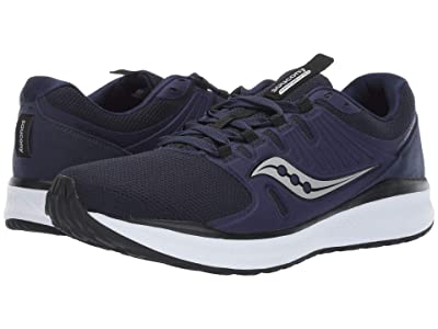 Saucony Versafoam Inferno (Navy/Black) Men
