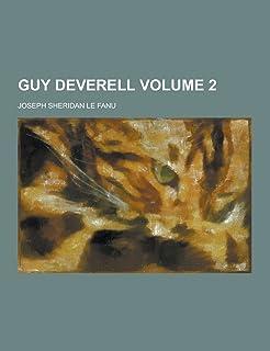 Guy Deverell Volume 2