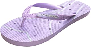 Women's Non-Slip Pool Dorm Water Sandals Flip Flops