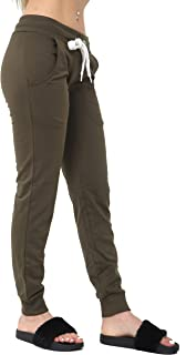 FASHION INSTYLE LTD1 Womens Joggers Trousers Ladies Tracksuit Bottoms Jogging Gym Pants Lounge Wear