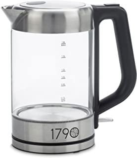Best aroma 1l electric water kettle - stainless steel Reviews