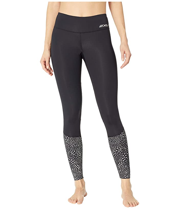 5bee7c47cfd45a 2XU Reflect Run Mid-Rise Compression Tights at 6pm