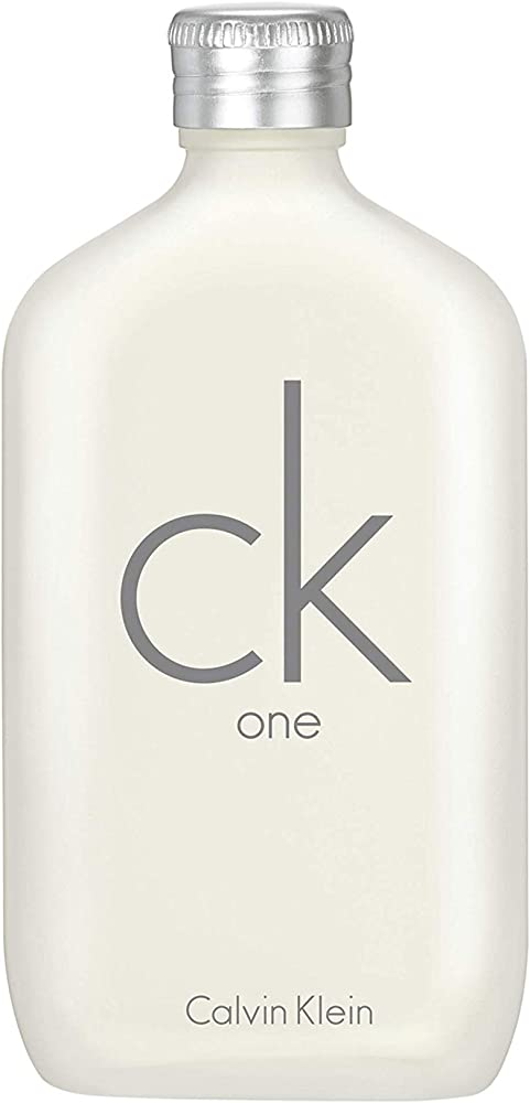 Calvin klein ck one, eau de toilette,profumo unisex,50 ml 121866