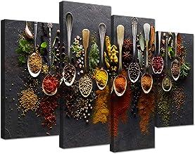 Amazon Com Kitchen Canvas