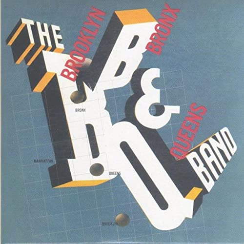 On The Beat (Extended Version) de The B. B. & Q. Band en Amazon Music -  Amazon.es