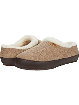 Womens slippers with arch support +