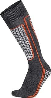 Ski Snowboard Socks Outdoor Merino Wool Knee High Performance Winter Socks