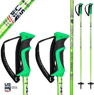 ski pole guards