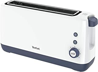 TEFAL Toaster Minim TL302110 Grille Pain Compact Une Fente