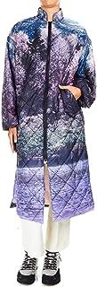 BAUM UND PFERDGARTEN Luxury Fashion Womens 20490DREAC0801 Purple Coat | Fall Winter 19