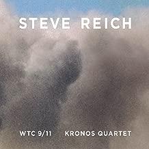 WTC 9/11, Mallet Quartet, Dance Patterns