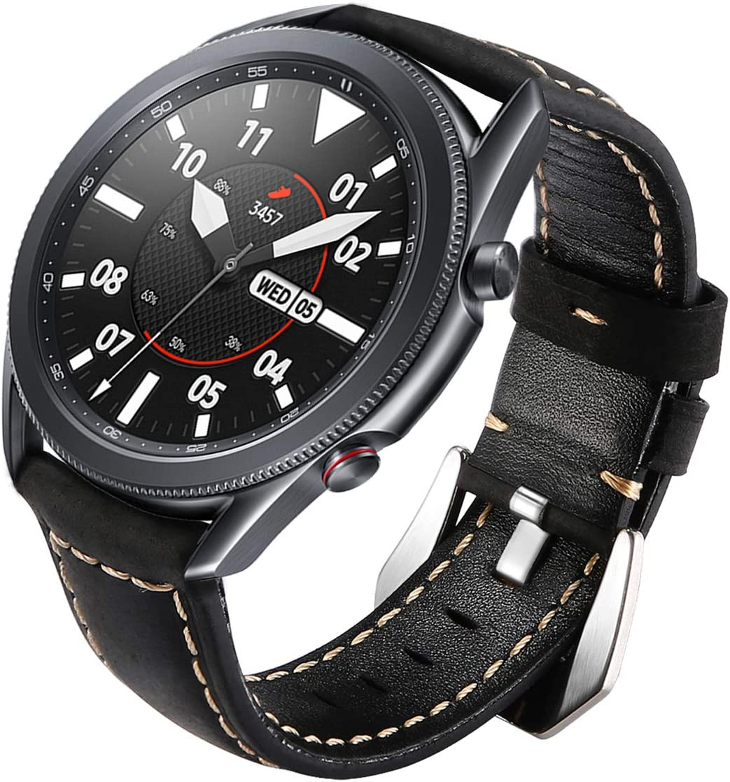 Maxjoy Galaxy Today's only Watch 3 45mm S3 46mm Bands Max 73% OFF Gear Band