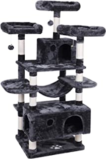 cat trees for big cats