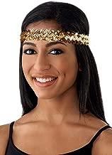 Balera Sequin Elastic Headband