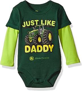 John Deere Body dla chłopców