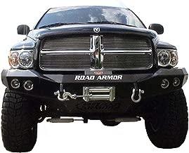 ram 1500 prerunner bumper