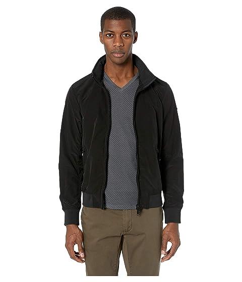 Emporio Armani Light Nylon Blouson Outerwear