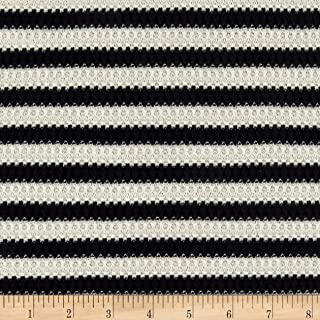 Best crochet knit fabric by the yard Reviews