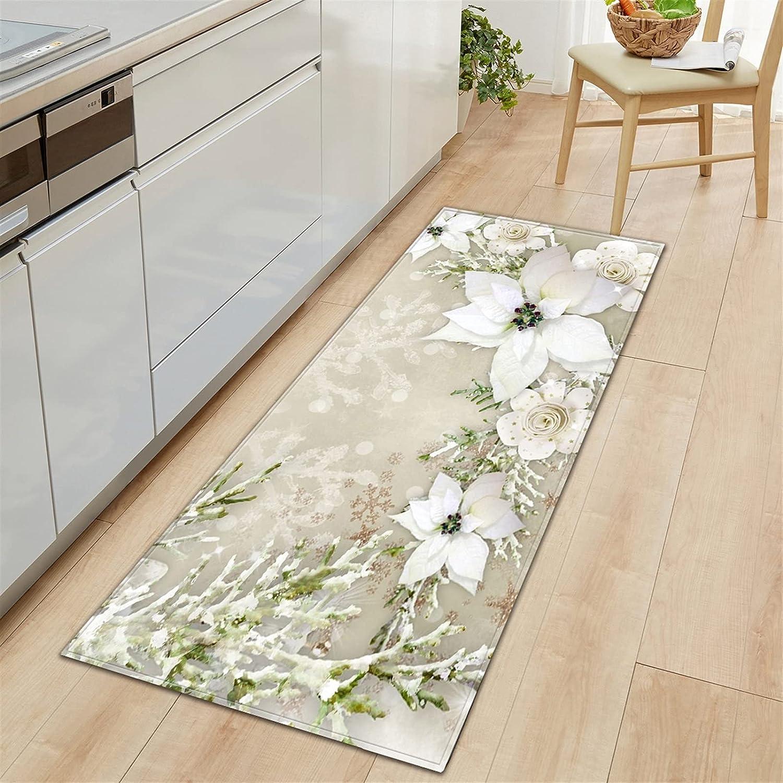 Limited time cheap sale LUBINGT Kitchen Rug Home Floor Mat Door 3D Printed Department store M
