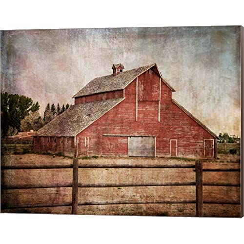 Painting Barn Art
