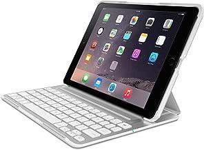 Belkin QODE Ultimate Pro Keyboard Case for iPad Air 2 (White)