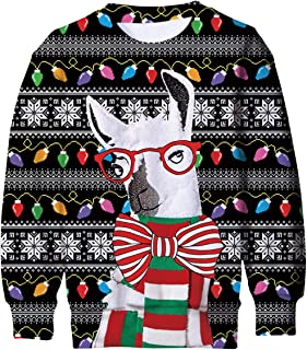 new girl christmas sweater