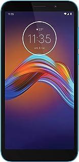 Motorola Moto E6 Play Smartphone, 2 GB RAM, 32 GB ROM, Dual SIM - Blue