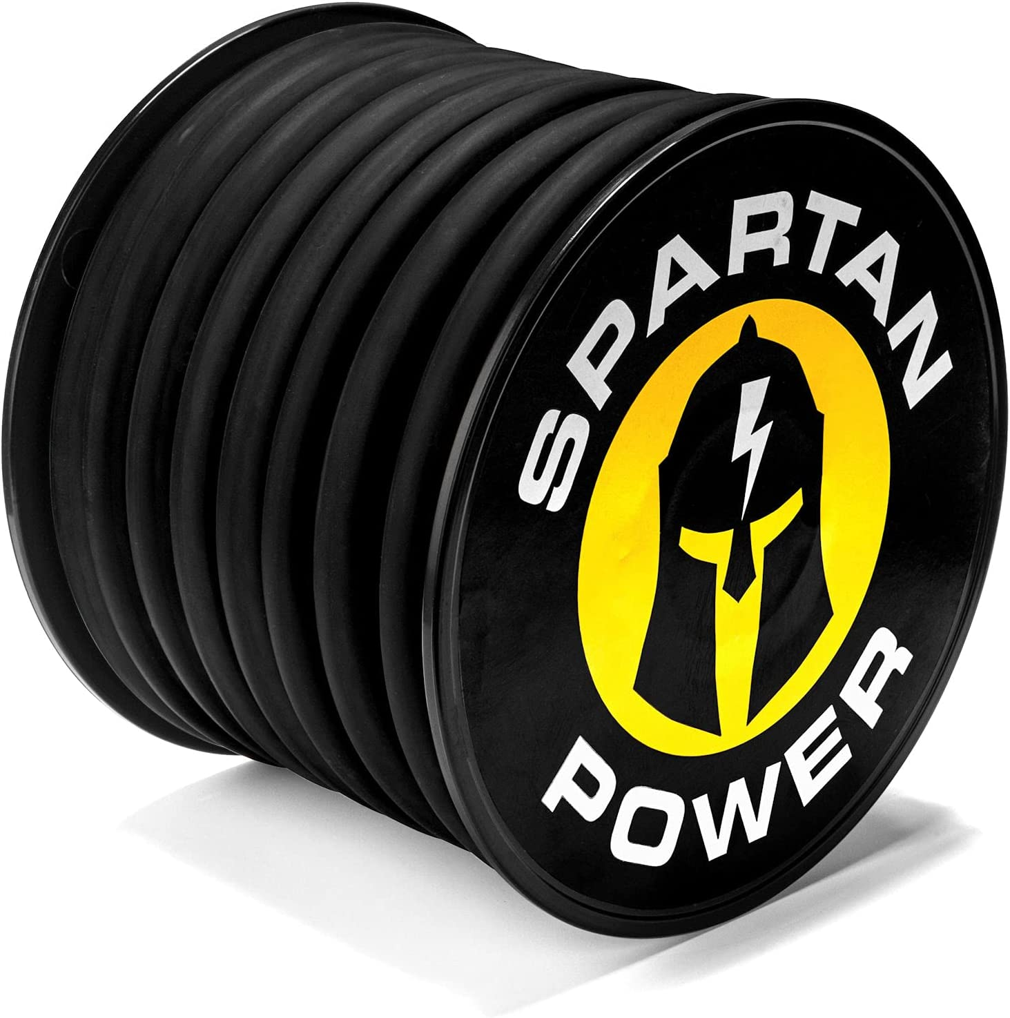 Spartan Power 2 0 Oklahoma City Mall AWG 5 Welding Cable Lead Black Battery Foot SEAL limited product