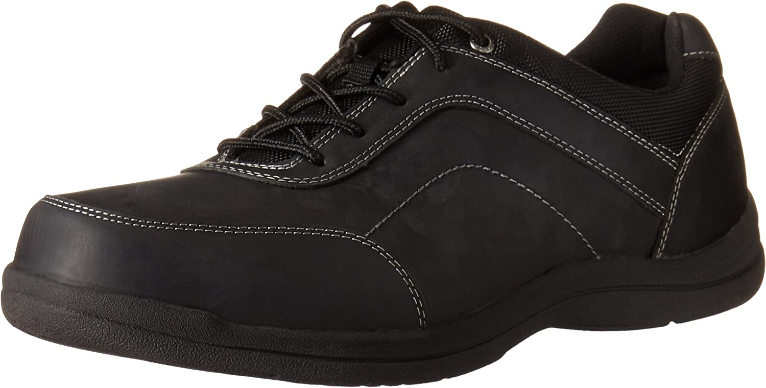 Propet Men's Gino Casual shoes Brown