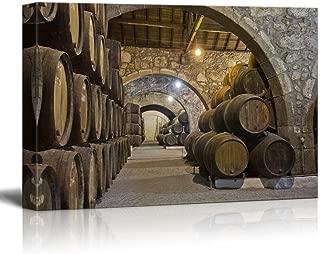 Best wine barrel art Reviews