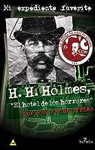 H. H. Holmes,
