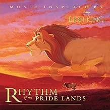 lebo m rhythm of the pride lands