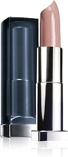 Maybelline New York - Color Sensational Pintalabios Mate Hidratante Tono 981 Purely Nudes