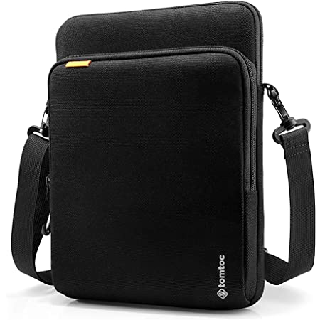 Tablet Sleeve Case Bag SIMTOP 12.9 inches Waterproof Tablet Sleeve Case Shoulder Messenger Bag Compatible with 12.9 Inch New iPad Pro 3 Rd Gen with Pencil and Smart Keyboard