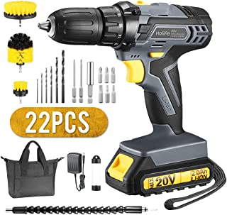 Best lithium power drill Reviews