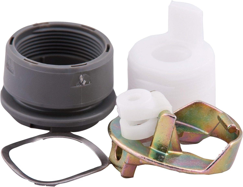LASCO 0-3067 Moen Plastic Loop Handle Clip for Single Lever Faucets