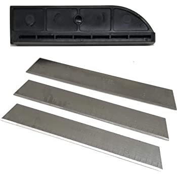 "Refill Multi-Cut 3-7/8"" Replacement Blades &1 Anvil 401 37251 37301 Craftsman Compatible 40178"